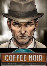 Coffee Noir - Business Detective Game